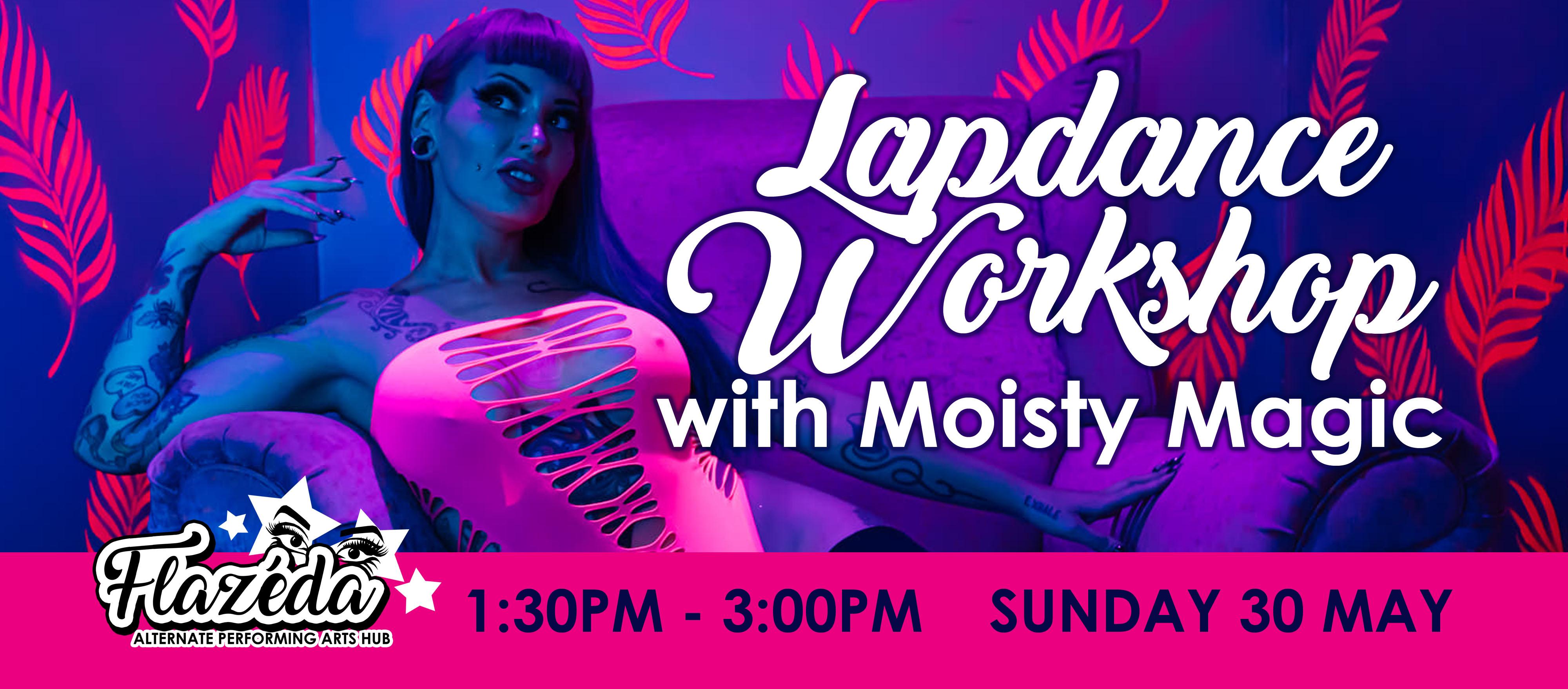Lapdance Workshop